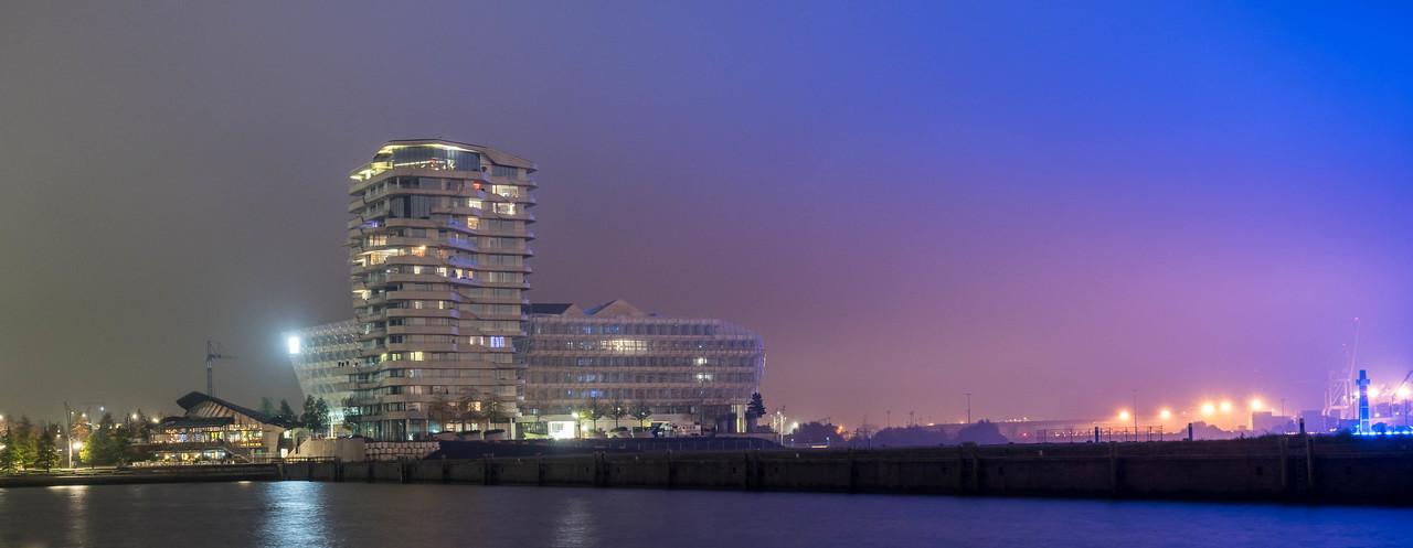 Bild-Nr.: 20151017-DSC02225-Abends HafenCity Niesel-Andreas-Vallbracht | Capture Date: 2015-10-20 22:25