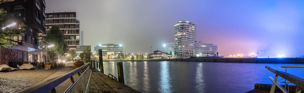 Bild-Nr.: 20151017-DSC02230-Abends HafenCity Niesel-m-p-Andreas-Vallbracht   Capture Date: 2015-10-18 12:50