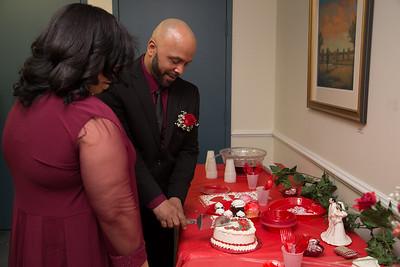 2/14/18 Valentine's Day Weddings