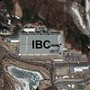 Google Earth View of South Korea