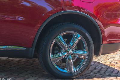Hamill Tire