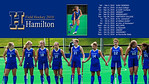 Hamilton Field Hockey  Desktop 9