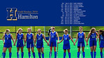 Hamilton Field Hockey  Desktop