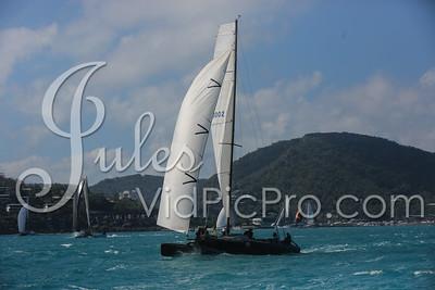 Hamilton Island Race Week