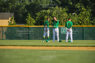 6-13-2017 Post 31 vs South Brunswick