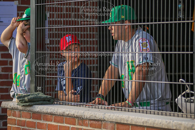 6-27-2017 Post 31 vs Allentown