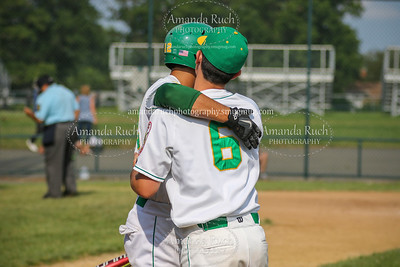7-23-2017 Post 31 vs Bordentown