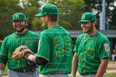 7-26-2017 Post 31 vs Brooklawn
