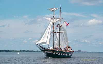 2017 Tall Ships