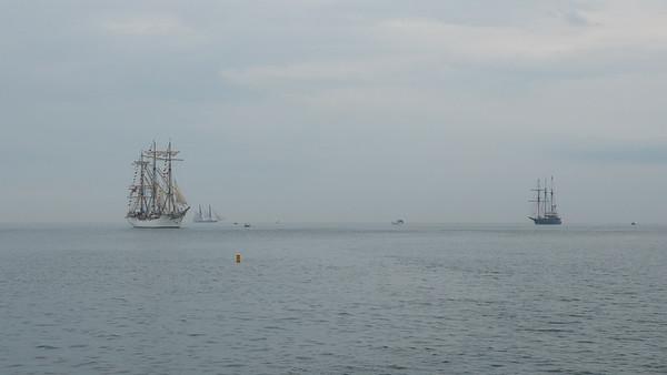 2013 Tall Ships Hamilton