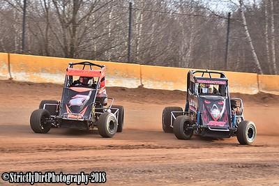 Hamlin Speedway 04.21.18