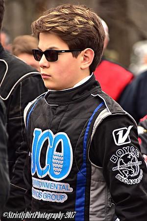 Hamlin Speedway 04.22.17