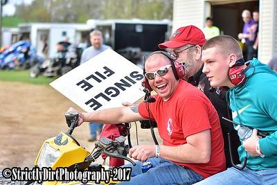 Hamlin Speedway 04.29.17