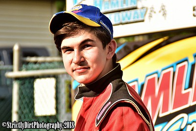 Hamlin Speedway 05.26.18