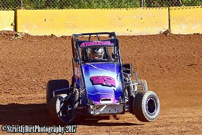 Hamlin Speedway 06.03.17