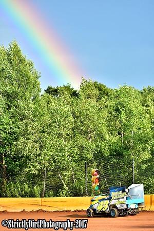 Hamlin Speedway 07.08.17
