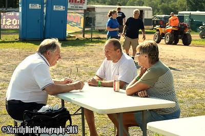 Hamlin Speedway 07.28.18 Chloe