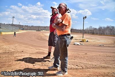 Hamlin Speedway Bug Day 04.14.18