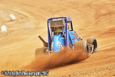 Hamlin Speedway-Bug Day 04.15.17