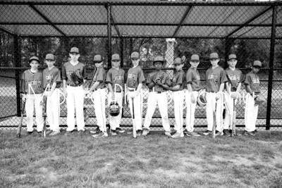 Hammell Baseball 2019