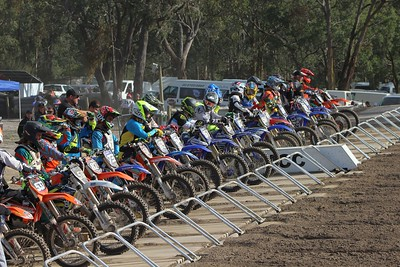 Traralgon Gippy championships
