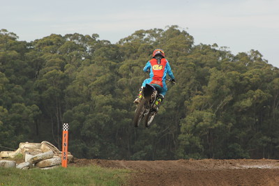 Gippy MX Blue Rock