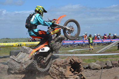 Wildwood Rock Extreme Enduro