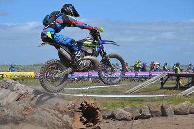 Hamish Macdonald; Wildwood Rock Extreme Enduro