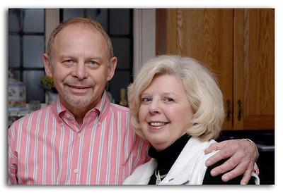 Bob and Sherry