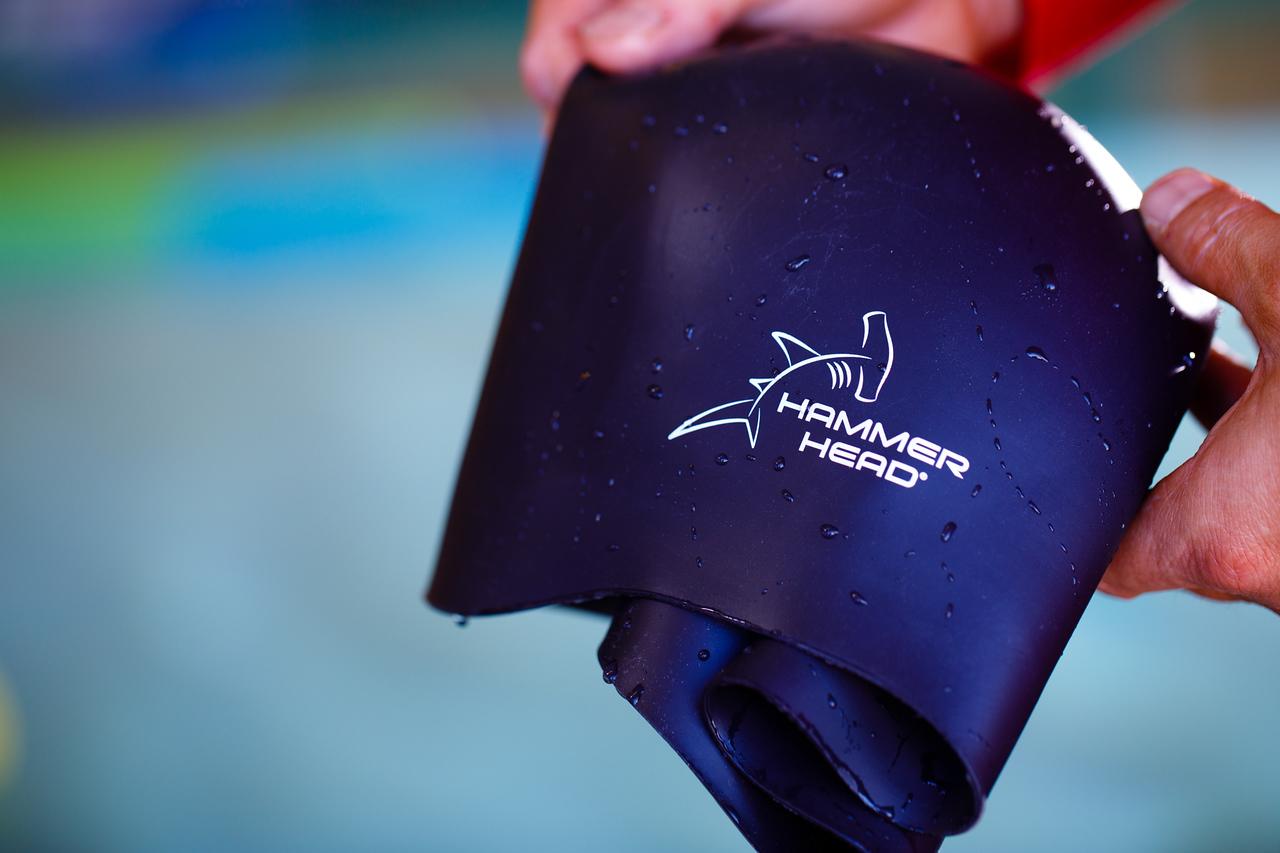 HammerHead Swim Helmet