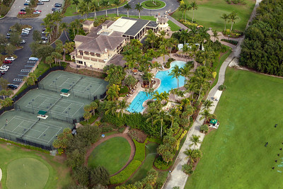 Hammock Bay Clubhouse