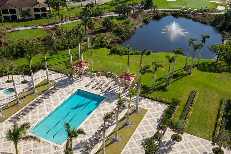 Aversana Pool