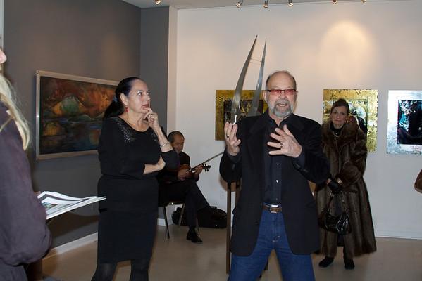 HAC 1-19-2012 Reception