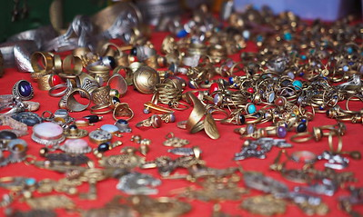 Roadside Jewelry