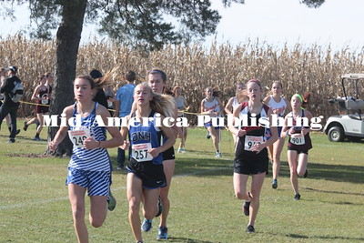 2018 State Cross Country Meet