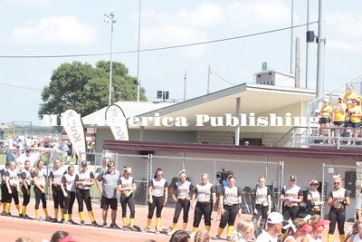 Clarksville at State Softball-Wk of July 17