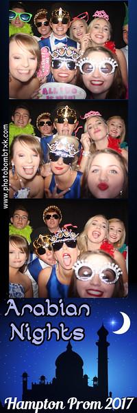 Hampton Prom 2017