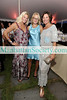 WATERMILL-AUGUST 22: Betsy Bingle, Maggie Pettit, Countess LuAnn de Lesseps attend BEST BUDDIES Hamptons Gala 2009 on Friday, August 21, 2009 at the home of Anne Hearst McInerney & Jay McInerney, Watermill, New York (Photo Credit: ©ManhattanSociety.com by Gregory Partanio)