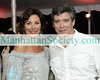 WATERMILL-AUGUST 22: Countess Luann de Lesseps, Jay McInerney attend BEST BUDDIES Hamptons Gala 2009 on Friday, August 21, 2009 at the home of Anne Hearst McInerney & Jay McInerney, Watermill, New York (Photo Credit: ©ManhattanSociety.com by Gregory Partanio)