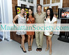 WATERMILL-AUGUST 22: Sessa Von Richthofen Johnson, Haley Binn, Campion Platt, Susan Shin attend BEST BUDDIES Hamptons Gala 2009 on Friday, August 21, 2009 at the home of Anne Hearst McInerney & Jay McInerney, Watermill, New York (Photo Credit: ©ManhattanSociety.com by Gregory Partanio)