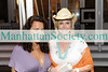 WATERMILL-AUGUST 22:  Selma Fonseca, Kathy Hilton attend BEST BUDDIES Hamptons Gala 2009 on Friday, August 21, 2009 at the home of Anne Hearst McInerney & Jay McInerney, Watermill, New York (Photo Credit: ©ManhattanSociety.com by Gregory Partanio)