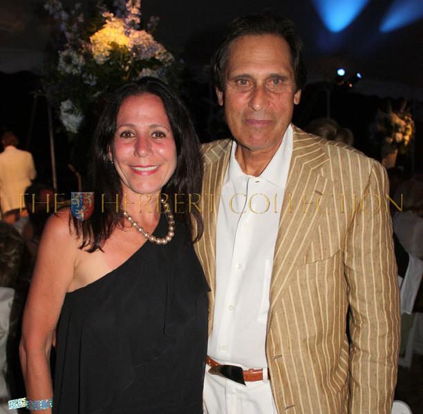 Susan Traub and Jeffrey Feldman