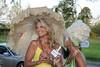"""Christie Brinkley being interviewed by Cognac ... Cognacs Corner Magazine - <a href=""""http://www.cognacscorner.tv/news/"""">http://www.cognacscorner.tv/news/</a>"""