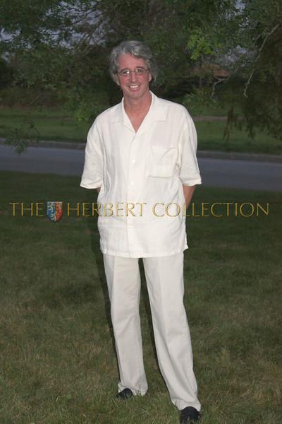 Keith Murphy; Interior decorator