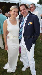 Janna Bullock and R Couri Hay; Publicist