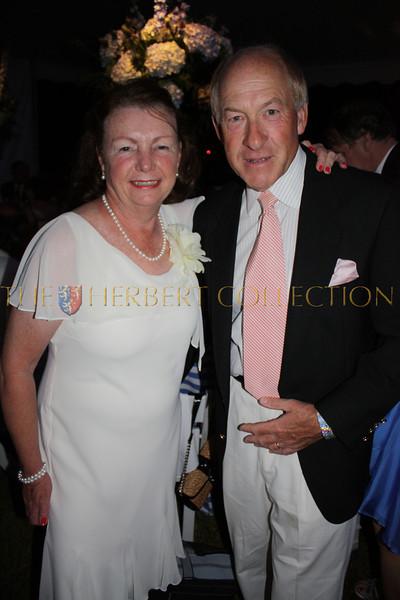 Ann and Bill Yawney