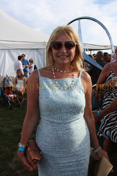 Debra Halpert, Publisher Hamptons Magazine