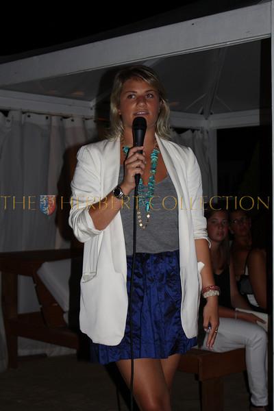 Tatiana Sotiriou NE Regional Development Manager Operation Smile