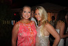 Mother and daughter; Suzan Kremer and Katherine Kremer Co-chair of  NYC Jr Smile Collection Event