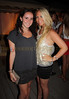Co-chairs of NYC Jr Smile Collection Event; Rebecca Franel and Katherine Kremer
